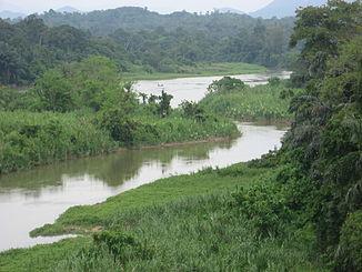 Sungai Meteor