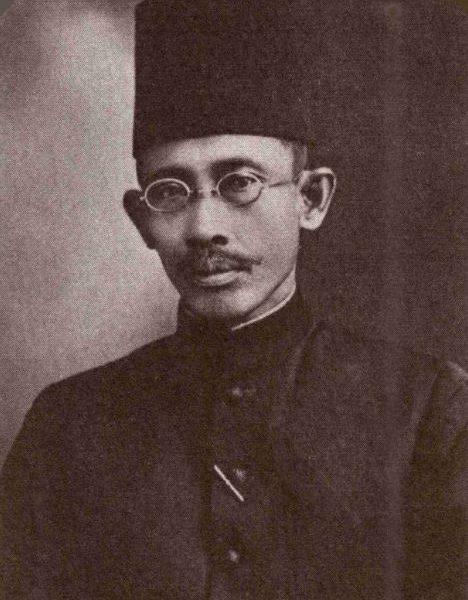 Sheikh Tahir Jalaluddin Al Falaki Al Azhari