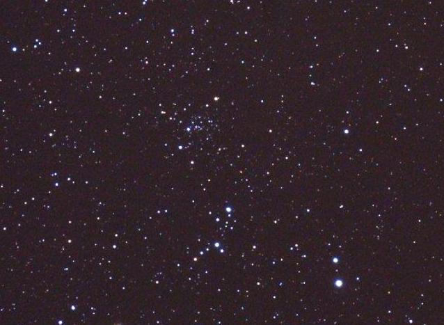 Gugusan Bintang Terbuka