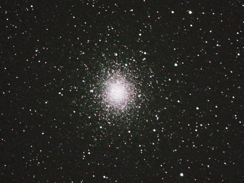 Gugusan Bintang Globular